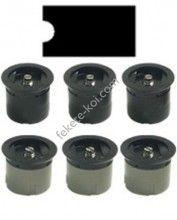 Sávszóró fúvóka SLPX, I-PRO és HS szórófejekhez, 1,2 x 4,5 m (IPN-15EST)