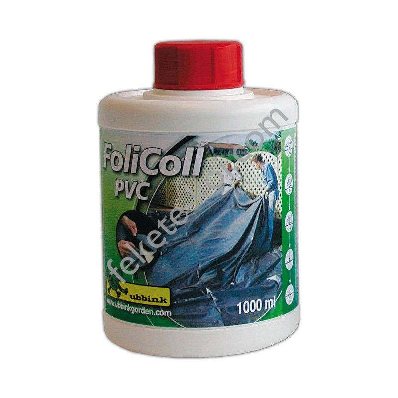 Ubbink PVC fólia ragasztó 125Ml