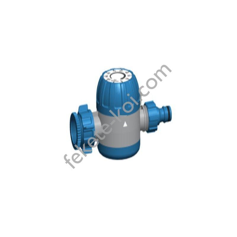 Csapra-szerelhető Időkapcsoló 2 órás intervallum (AM8001)