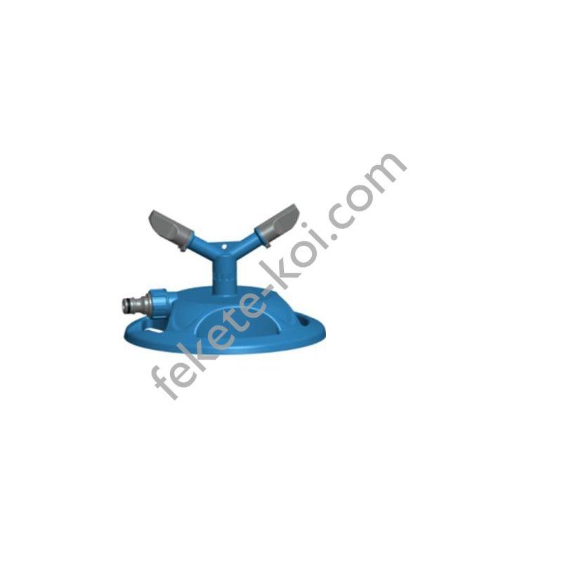 Locsolófej csúszótalp két karos körforgóval AM3015
