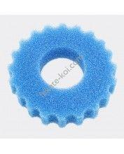 CPF és CPA 10000 nyomásszűrő pótszivacs kék