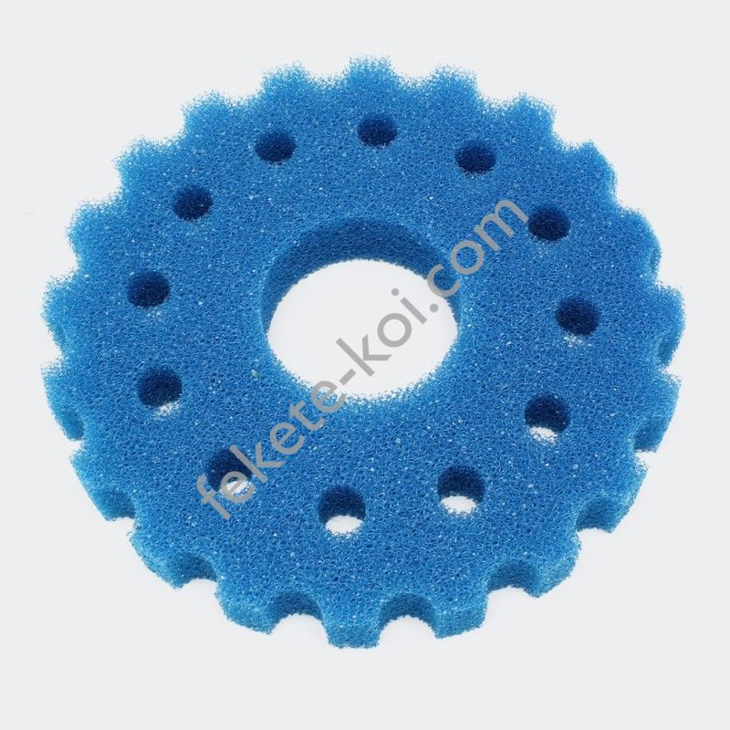 CPF és CPA 30000 nyomásszűrő csereszivacs kék