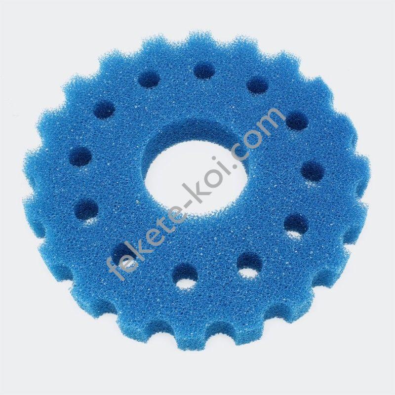 CPF és CPA 50000 nyomásszűrő csereszivacs kék