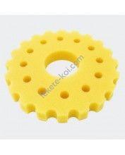 CPF és CPA 20000 nyomásszűrő pótszivacs sárga