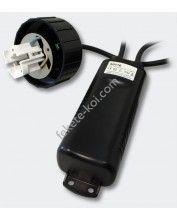 Trafó,kábel,foglalat CUV-118 uvc lámpához