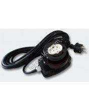 Trafó,kábel,foglalat CUV-6110 uvc lámpához