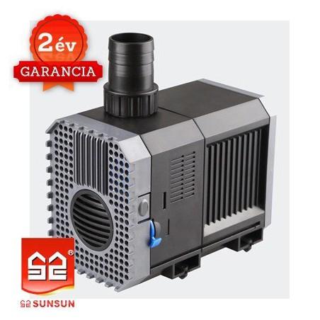 CHJ-500 Eco Kerti Tó szivattyú (6w)  500L/H  Hmax:0,9m