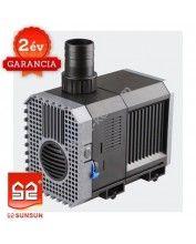CHJ-600 Eco kerti Tó szivattyú (8w) 600L/h  Hmax:1,3m