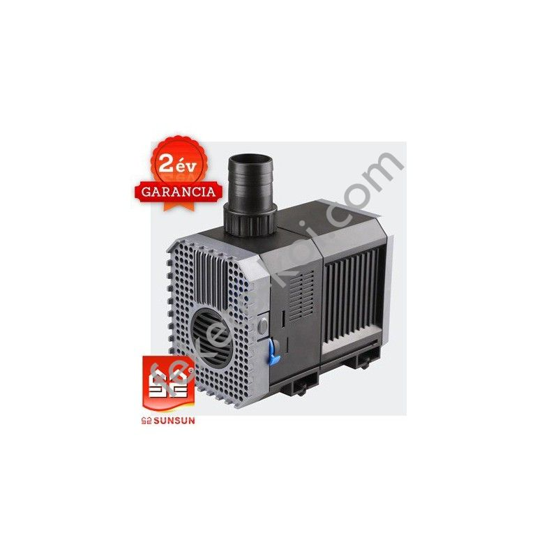CHJ-2000 Eco Kerti Tó szivattyú (35W) 2000L/H  Hmax:2m