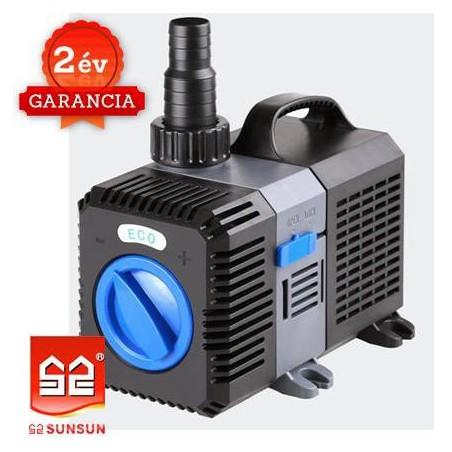 CTP-4800 SuperEco kerti Tó szivattyú (30W) 4500L/óra , Hmax:4m