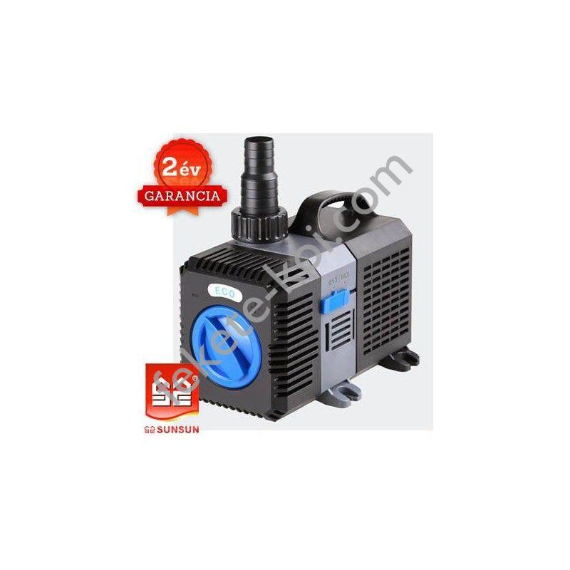 CTP-7000 SuperEco kerti Tó szivattyú (50W) 7000L/óra , Hmax:4,6m