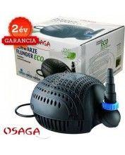 Osaga OSF 6200 Eco kerti Tó szivattyú (65W) 6200L/óra , Hmax:3,5m