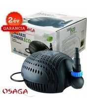 Osaga OSF 8100 Eco kerti Tó szivattyú (95W)  8100L/óra , Hmax:4,2m