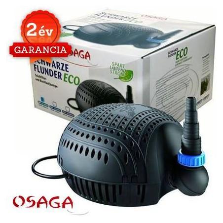 Osaga OSF 12000 Eco kerti Tó szivattyú (130W)  12000L/óra , Hmax:5m