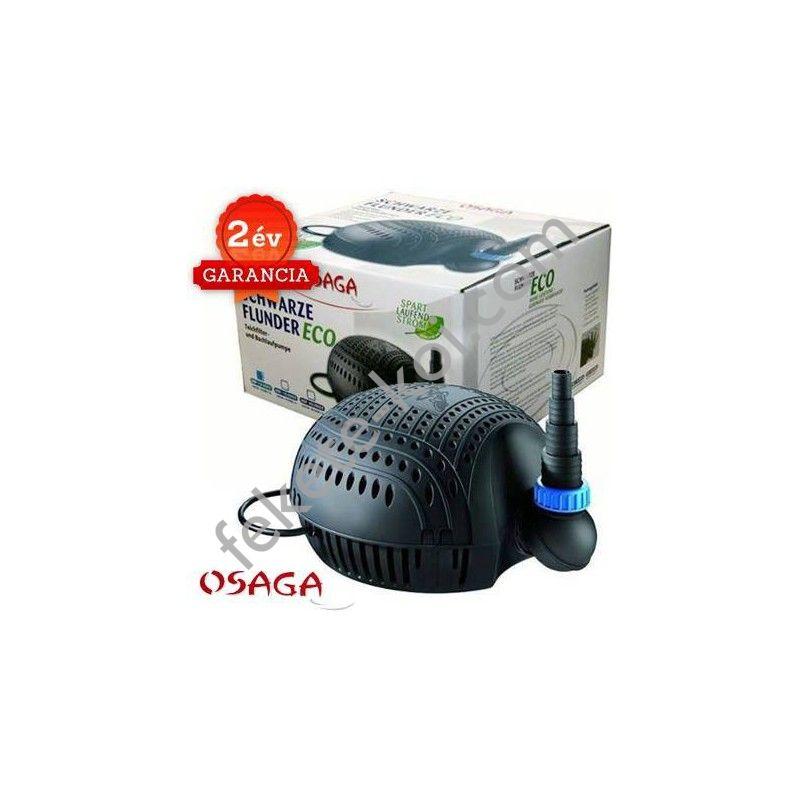 Osaga OSF 15000 Eco kerti Tó szivattyú (180W)  15000L/óra , Hmax:5,5m