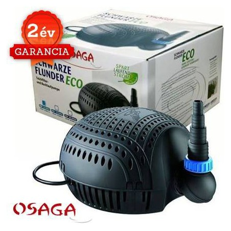Osaga OSF 20000 Eco kerti Tó szivattyú (220W) 20000L/óra , Hmax:6,2m