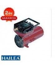 Hailea ACO-006D 12V levegőztető kompresszor élő hal szállításához (35W) (4800L/h)