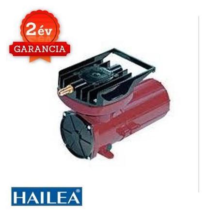 Hailea ACO-006 12V levegőztető kompresszor élő hal szállításhoz (75W) (6000L/h)