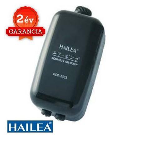 Hailea ACO-5504 akváriumi levegőztető (5W) (270L/h)