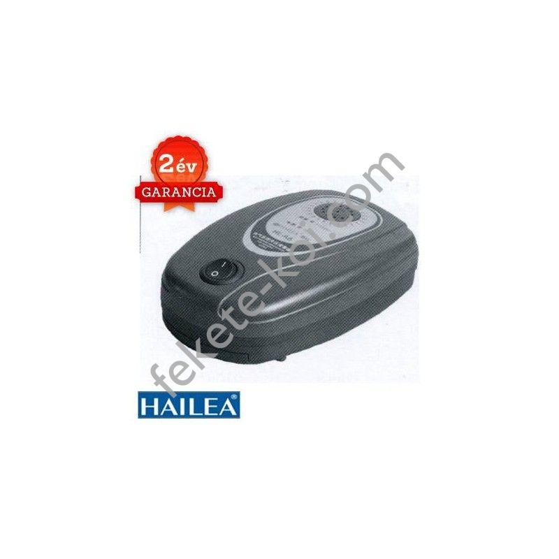 Hailea HL-16, légnyomás esés riasztó (9W)