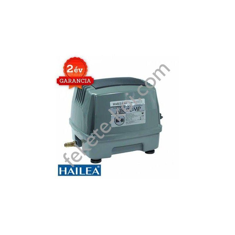 Hailea HAP-80 levegőztető kompresszor (60W) (4800L/h)