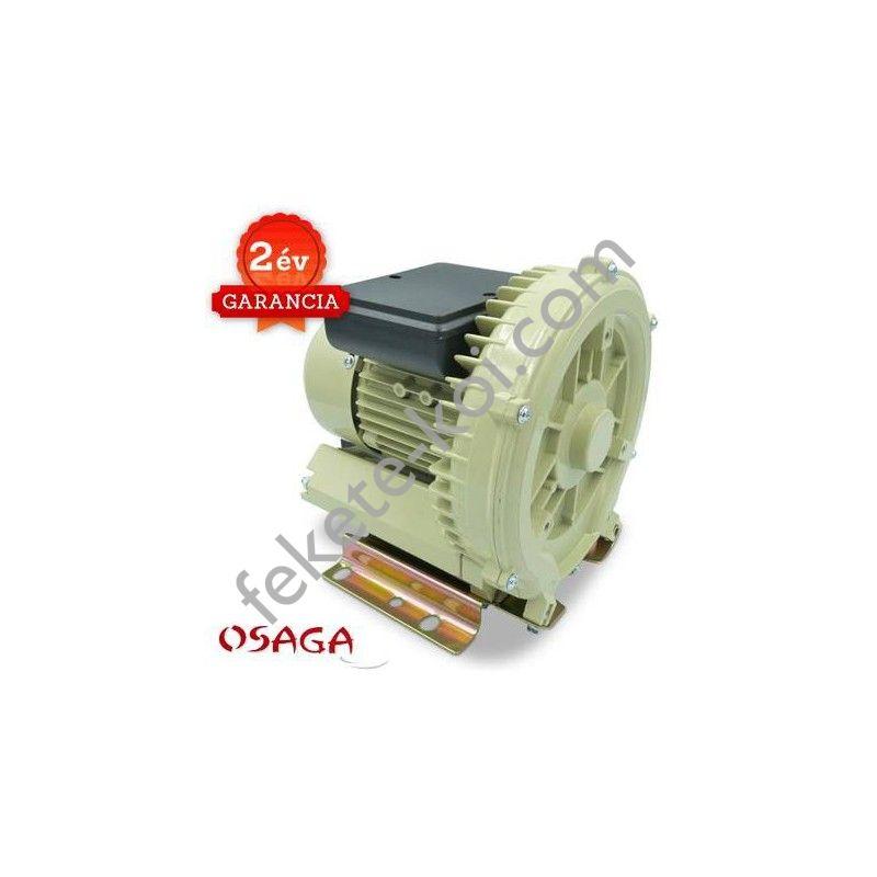 Osaga ORV-HG 90-18 levegőztető turbinás kompresszor (90Watt) (18000L/h)