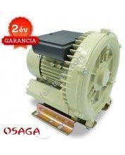 Osaga ORV-HG 180-26 levegőztető turbinás kompresszor (180Watt) (26000L/h)