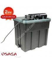 Osaga OTF 8001 átfolyós szűrő beépített 18W UV-C lámpával