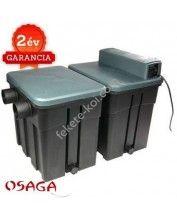Osaga OTF16001 átfolyós szűrő  beépített 18W UV-C lámpával