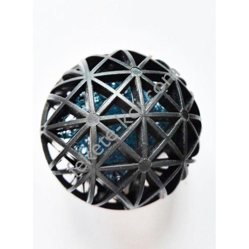 Szivacsos biogömb (bioball) 36mm 1Liter (20db)