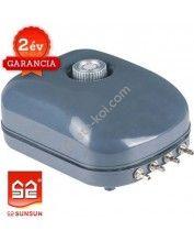 Sunsun HP-1116 levegőztető kompresszor (13W) (360L/h)