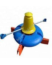 Halastó levegőztető Walve Maker Aerator YL-1.5 (1500w 230V)