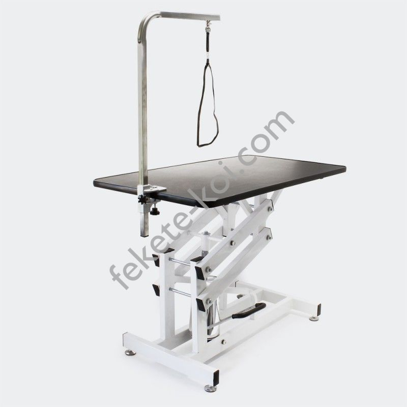 Hidraulikus kutyakozmetikai asztal PCT-04