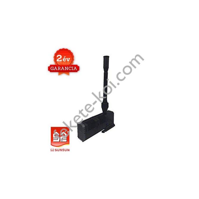 SunSun CHJ-603 ECO szökőkút szivattyú 600L/óra (8W)