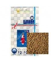 FD Germ-Sinking eredeti japán koi táp 5Kg