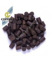 Coppens Intensive 4,5mm süllyedős pellet koi pontyoknak 25Kg (zsákos)