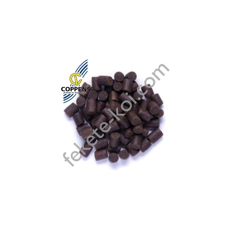 Coppens Intensive 4,5 mm süllyedős pellet koi pontyoknak 25 kg