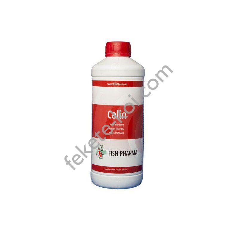 Calin 1Liter Aktív Kálium-permanganát oldat paraziták ellen