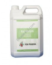 Koi enzim bakteriéális...