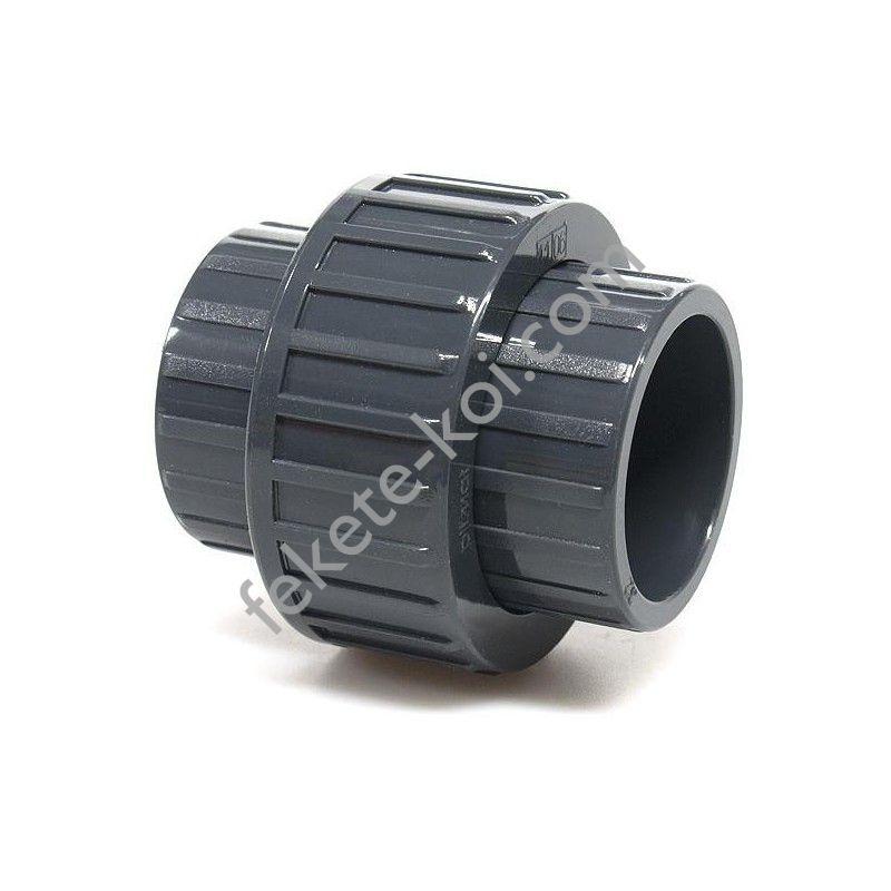 PVC 20mm ragasztható hollanderes toldó idom