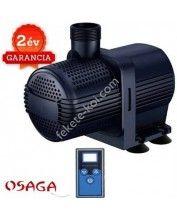 Osaga BB3-8000 szabályozható kerti tó szivattyú (49W) H/max 4,3m
