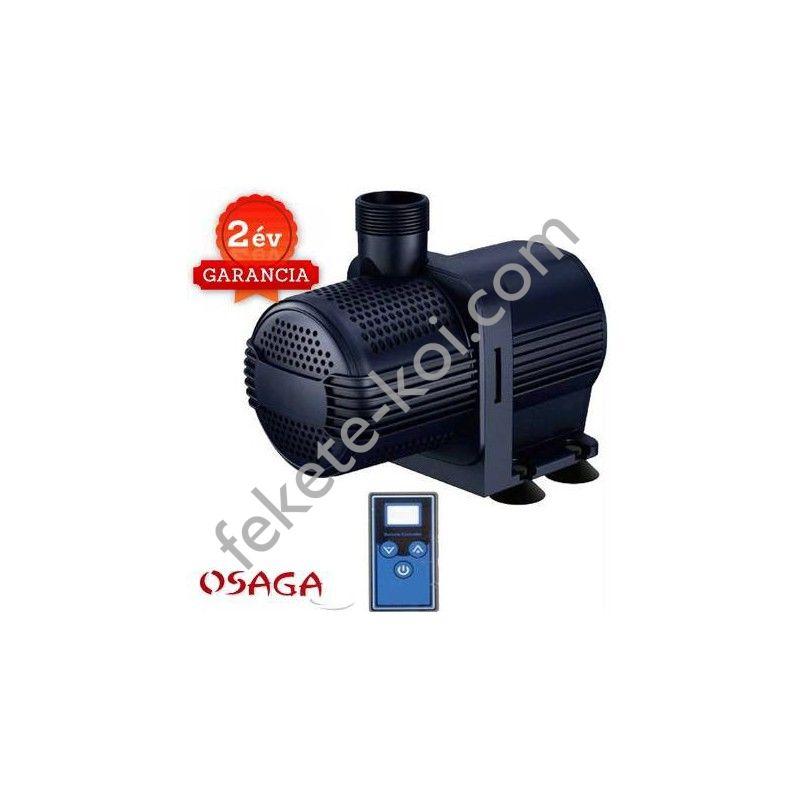 Osaga BB3-12000 szabályozható kerti tó szivattyú (92W) H/max 6,2m