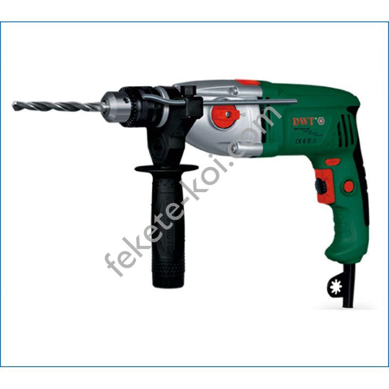 DWT SBM fúrógép (zöld...