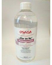 """Osaga """"Klar Im Nu"""" (Szerves hulladék bontó) 500Ml (10m3 vízhez)"""