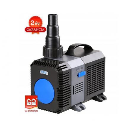 CTP-14000 SuperEco kerti Tó szivattyú (120W) 14000L/óra , Hmax:7m
