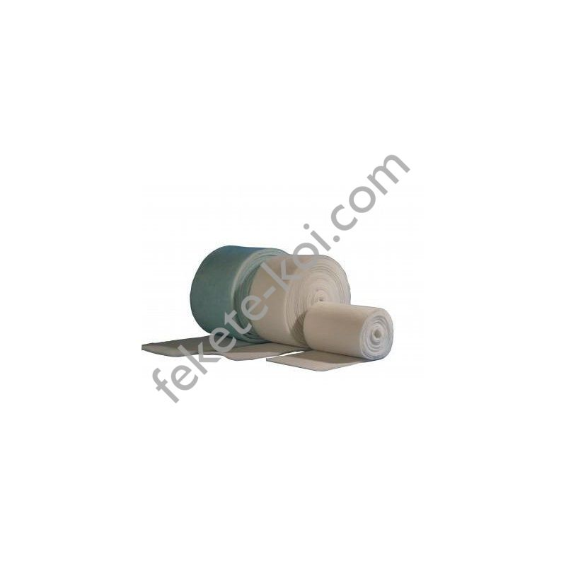 Szűrő vatta 2cmx50cm (1méterre vonatkozik)