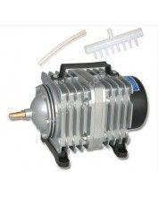 ACO-005 elektromágneses levegőztető kompresszor (80Watt) (3600l/h)