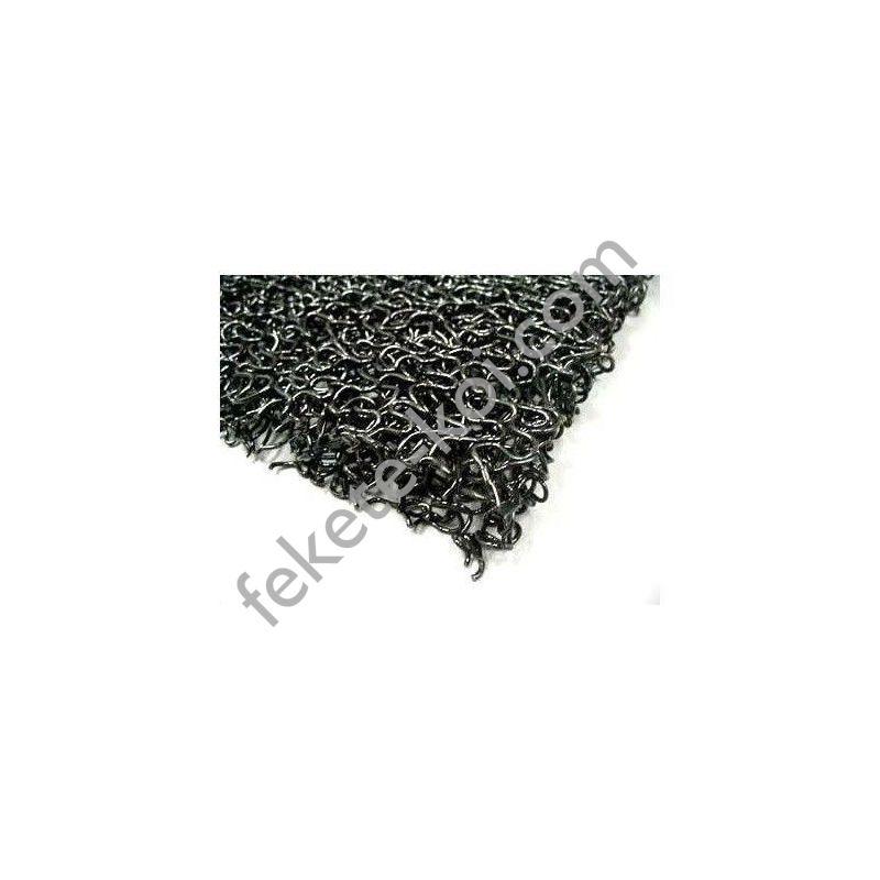 Szűrőbetét hard (120x100x4) durva fekete