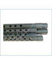 Fúrt PVC cső Ø40 (1m)