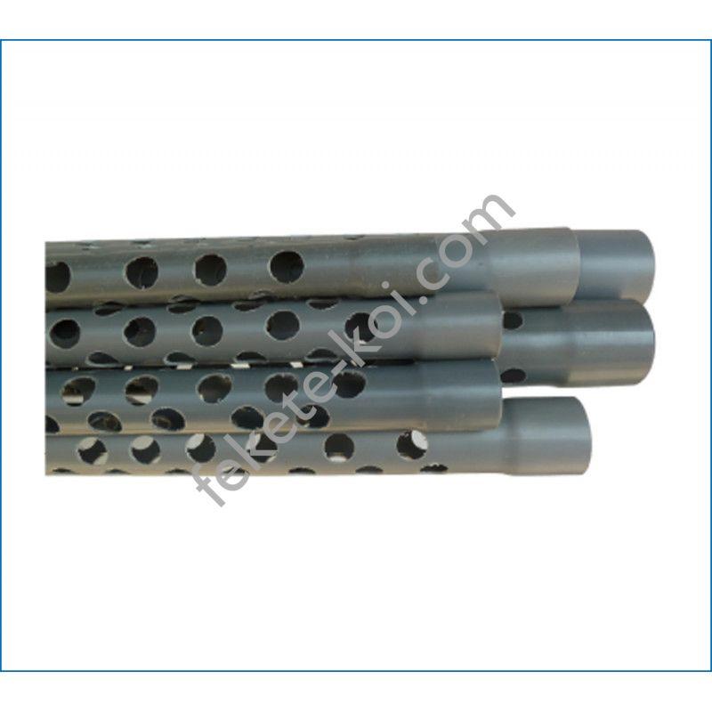 Fúrt PVC cső Ø63 (1m)
